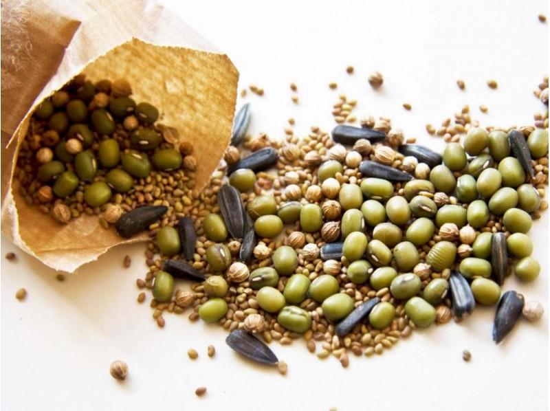 Большой набор семян